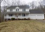 Bank Foreclosure for sale in Monson 01057 MAY HILL RD - Property ID: 4269631716