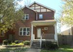 Bank Foreclosure for sale in Saint Louis 63113 PAGE BLVD - Property ID: 4269679451