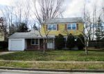 Bank Foreclosure for sale in Penns Grove 08069 JUSTICE DR - Property ID: 4269739451
