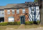 Bank Foreclosure for sale in Memphis 38115 SWAYING PINE LN - Property ID: 4269878735