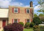 Bank Foreclosure for sale in Virginia Beach 23454 SHAGBARK RD - Property ID: 4269929532