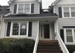Bank Foreclosure for sale in Richmond 23235 BUFORD COMMONS - Property ID: 4269932155