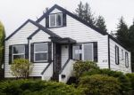 Bank Foreclosure for sale in Aberdeen 98520 2ND AVE - Property ID: 4269939611