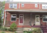 Bank Foreclosure for sale in Essex 21221 FOXWOOD LN - Property ID: 4270106925