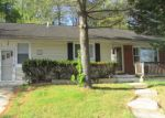 Bank Foreclosure for sale in Oxon Hill 20745 BIRCHWOOD DR - Property ID: 4270116553