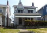 Bank Foreclosure for sale in Columbus 43206 WILSON AVE - Property ID: 4270268978