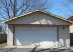 Bank Foreclosure for sale in Homer Glen 60491 W SANDSTONE DR - Property ID: 4270393791