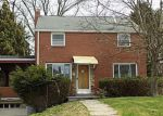 Bank Foreclosure for sale in Pittsburgh 15235 GILMORE AVE - Property ID: 4270549711