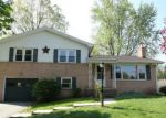 Bank Foreclosure for sale in York 17402 WEBSTER DR - Property ID: 4270794982