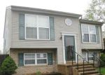 Bank Foreclosure for sale in Glen Burnie 21060 BELL AVE - Property ID: 4270819497