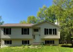 Bank Foreclosure for sale in Albrightsville 18210 CAEDMAN DR - Property ID: 4271871960