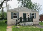 Bank Foreclosure for sale in Saint Louis 63114 WABADAY AVE - Property ID: 4273492453