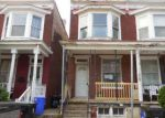 Bank Foreclosure for sale in Harrisburg 17104 ZARKER ST - Property ID: 4273706625