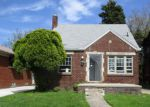 Bank Foreclosure for sale in Detroit 48205 HICKORY ST - Property ID: 4274440671