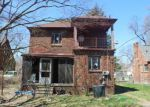 Bank Foreclosure for sale in Detroit 48219 PIERSON ST - Property ID: 4274452491