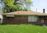 Bank Foreclosure for sale in Detroit 48227 LONGACRE ST - Property ID: 4274464309