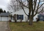 Bank Foreclosure for sale in Kokomo 46902 MAPLE CT - Property ID: 854239541