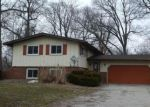 Bank Foreclosure for sale in Springfield 62712 MECHANICSBURG RD - Property ID: 981367624