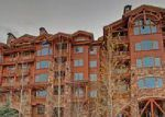 Sheriff Sale in Park City 84060 MARSAC AVE - Property ID: 70123233620