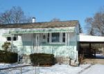 Short Sale in Ypsilanti 48198 ROWLEY CT - Property ID: 6223200257