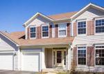 Short Sale in Oswego 60543 MANHATTAN CIR - Property ID: 6242742671