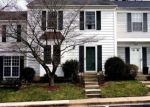 Short Sale in Germantown 20874 CLUB HILL DR - Property ID: 6321460612