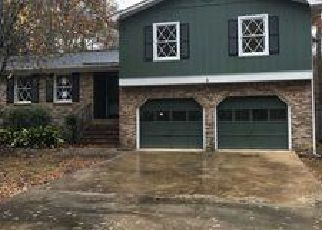 Foreclosed Home ID: 02009539609