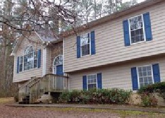 Foreclosed Home ID: 03925306182