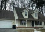 Foreclosure Auction in Dover 19901 PEACHTREE RUN RD - Property ID: 1722354361