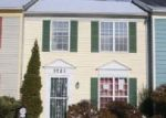 Foreclosure Auction in Waldorf 20602 KEMPSFORD FIELD PL - Property ID: 1722372319
