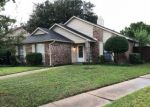 Bank Foreclosure for sale in The Colony 75056 DRISCOLL DR - Property ID: 1019729317
