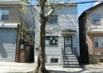 Bank Foreclosure for sale in Newark 07105 VINCENT ST - Property ID: 1225299875