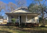 Bank Foreclosure for sale in Kannapolis 28081 BROOKSIDE AVE - Property ID: 1599451409