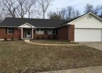 Bank Foreclosure for sale in Black Jack 63033 MEUSE DR - Property ID: 1701016716