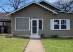 Bank Foreclosure for sale in Abilene 79602 VINE ST - Property ID: 1952037116