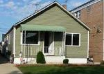 Bank Foreclosure for sale in Stone Park 60165 N 34TH AVE - Property ID: 2054300551