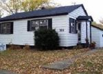 Bank Foreclosure for sale in Rockford 61101 SUMMERDALE AVE - Property ID: 2506230590