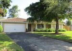 Bank Foreclosure for sale in Coral Springs 33065 NW 31ST ST - Property ID: 2564247245