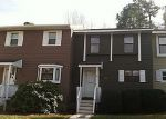 Bank Foreclosure for sale in Raleigh 27612 OLDTOWNE RD - Property ID: 3146222273