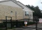Bank Foreclosure for sale in Houston 77077 WHITTINGTON DR - Property ID: 3274900349
