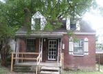 Bank Foreclosure for sale in Detroit 48219 BENNETT ST - Property ID: 3354564767