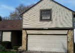 Bank Foreclosure for sale in Indianapolis 46214 HORSE HILL EAST DR - Property ID: 3657777667
