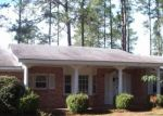 Bank Foreclosure for sale in Jesup 31545 DOGWOOD EXT - Property ID: 3694676979
