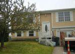 Bank Foreclosure for sale in Hilliard 43026 GILLETTE AVE - Property ID: 3738553647