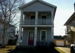 Bank Foreclosure for sale in Piqua 45356 BROADWAY - Property ID: 3791510836