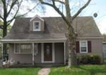 Bank Foreclosure for sale in Ewing 08638 PENNWOOD DR - Property ID: 3793883779