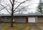 Bank Foreclosure for sale in Dongola 62926 E CROSS ST - Property ID: 3804695149