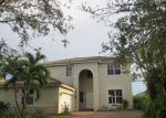 Bank Foreclosure for sale in Miramar 33029 SW 25TH CT - Property ID: 3820666315