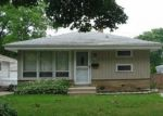 Bank Foreclosure for sale in Saint Francis 53235 S MCCARTY AVE - Property ID: 3858718373