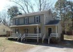 Bank Foreclosure for sale in North Chesterfield 23235 SUMMERBROOKE DR - Property ID: 3859251840